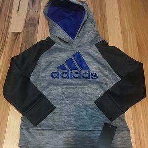 Adidas Hoodie 3T